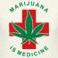 Марихуана и медицина