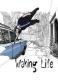 """Фильм Ричарда Линклейтера - """"Пробуждение жизни"""" (""""Waking Life"""")"""