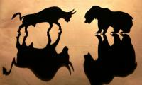 Как заработать на фондовом рынке пиндосов?