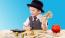 ЦБ разрешил детям открывать счета в банках с согласия родителей
