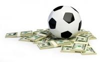 Как ставками на футбол обеспечить себе зарплату?